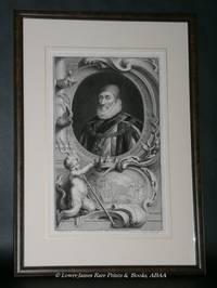 Charles Howard.  Earl of Nottingham.