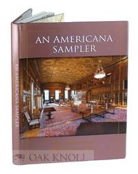 AMERICANA SAMPLER: ESSAYS ON SELECTIONS FROM THE WILLIAM L. CLEMENTS LIBRARY.|AN