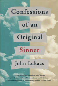Confessions of an Original Sinner