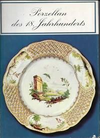 Porzellan Der Europäischen Manufakturen Im 18. Jahrhundert