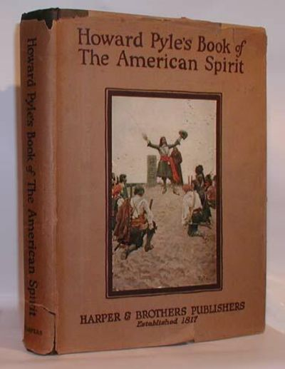 New York: Harper & Brothers, 1923. First Edition. First printing Very near fine in 1/4 black cloth a...