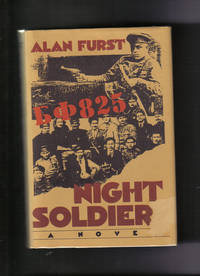 Night Soldiers by Furst, Alan - 1988