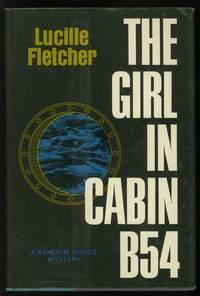 The Girl in Cabin B54