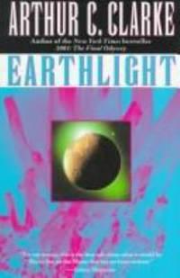 Earthlight by Arthur C. Clarke - 1998