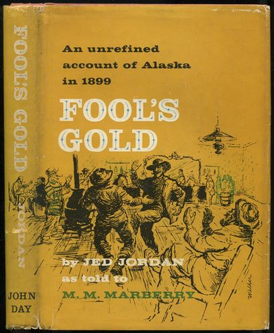 New York: John Day Company, 1960. Hardcover. Very Good/Very Good. First edition. Illustrated by Char...