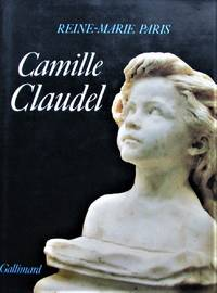 image of Camille Claudel 1864-1943