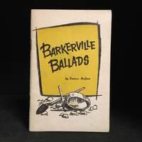 Barkerville Ballads