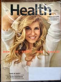 Health Magazine (January/February, 2019) Connie Britton Cover