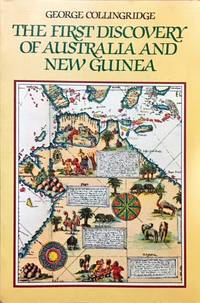 THE FIRST DISCOVERY OF AUSTRALIA & NEW GUINEA.