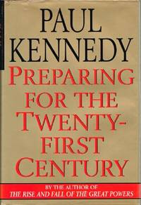 image of Preparing for the Twenty-First Century
