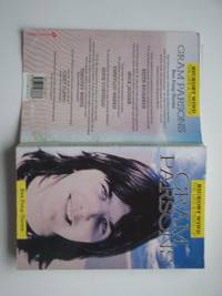 Hickory wind: the life and times of Gram Parsons