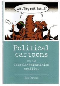 image of Political Cartoons and the Israeli-Palestinian conflict