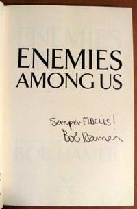 Enemies Among Us: A Novel