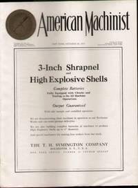 AMERICAN MACHINIST (VOL. 43. NO. 18)