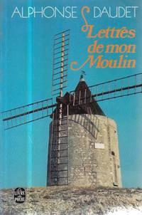 image of Lettres de mon moulin