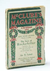 McClure's Magazine, December (Dec.) 1903, Vol. XXII, No. 2 - The History of the Standard Oil Company - The War on the Rebate