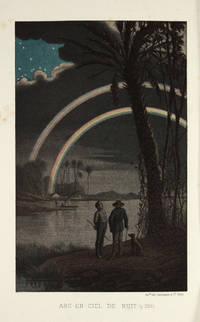 Histoire des météores et des grands phénomènes de la nature. Ouvrage illustré de quatre-vingt dix gravures par Yan d'Argent et de deux planches chromolithographiques.