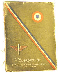The Propellor, Volume I, Number 28 (1919)
