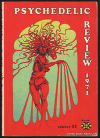 Psychedelic Review:  Winter 1970/71, Number 11.