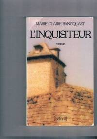L'inquisiteur by Bancquart-M.C - 1981 - from Livre Nomade (SKU: 30828)