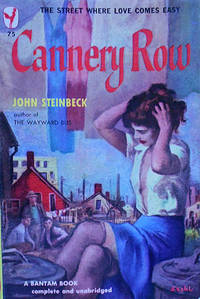 image of CANNERY ROW