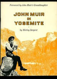 image of John Muir in Yosemite