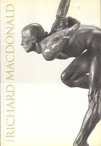 image of The Art of Richard MacDonald