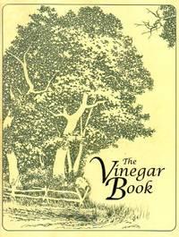 image of The Vinegar Book Thacker, Emily