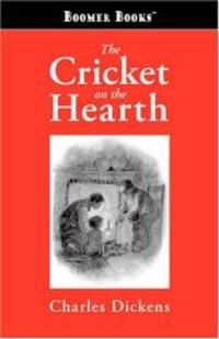 The Cricket on the Hearth by Charles Dickens - Paperback - 2007-11-22 - from Books Express (SKU: 1434101673n)