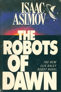 image of ROBOTS OF DAWN.