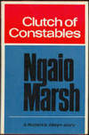 Clutch of Constables by Marsh, Ngaio - 1968