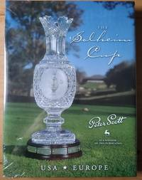 image of The Solheim Cup
