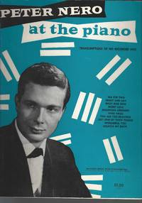 Peter Nero at the Piano: Transcriptions of His Recorded Hits