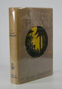 Dancers in the Wind by  Allan Updegraff - First edition - 1925 - from Locus Solus Rare Books (SKU: 205640)