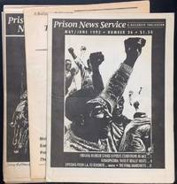 image of Prison news service: a Bulldozer publication [six issues]