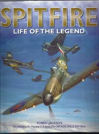 Spitfire.  Life of the Legend
