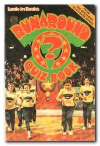 image of Runaround Quiz Book