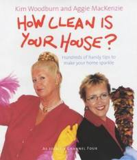 image of How Clean Is Your House?