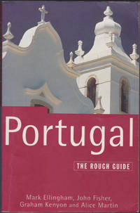 image of Portugal: The Rough Guide, Sixth Edition