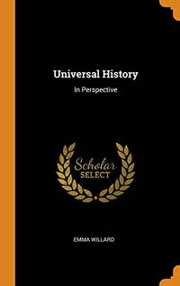 image of Universal History: In Perspective
