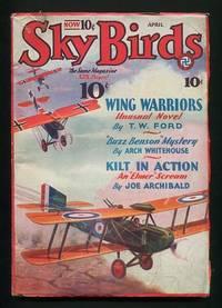 Sky Birds (April 1933)