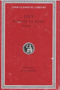 History of Rome__Books 1-2
