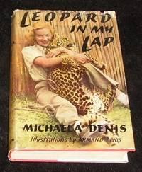 Leopard in My Lap