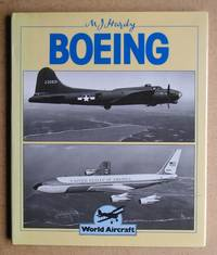 image of World Aircraft: Boeing.