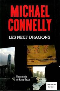 Les Neuf Dragons (French Edition)