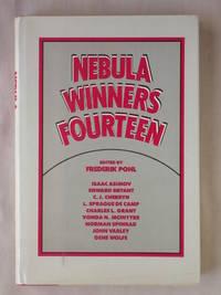 Nebula Winners Fourteen (14)