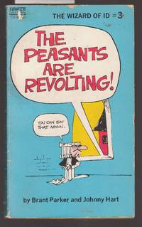 The Peasants are Revolting - The Wizard of Id #3