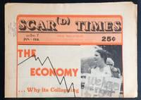 image of SCAR(d) Times. Vol. 2 no. 7 (Jan.-Feb. 1976)