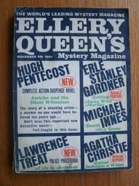 image of Ellery Queen's Mystery Magazine November 1965