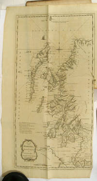 Rona, A Poem in Seven Books illustrated with a Correct Map of the  Hebrides and Elegant Engravings.